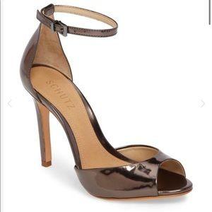 💫 SCHUTZ Women's Saasha-lee Heeled Sandal ACO